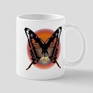 Take Flight. Dance by Danceshirts.com Mug