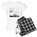 Newtons Women's Light Pajamas