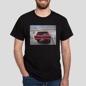 Sport Wagon Dark T-Shirt