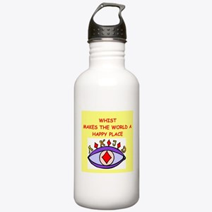 whist Stainless Water Bottle 1.0L
