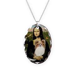 Mona's Papillon Necklace