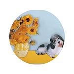 Sunflowers/PBGV 3.5