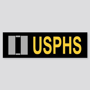 USPHS Lieutenant<BR> Bumpersticker