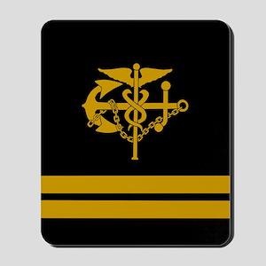 USPHS Lieutenant<br> Mousepad