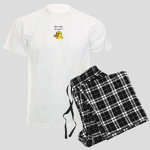 Got Any Grapes Pajamas