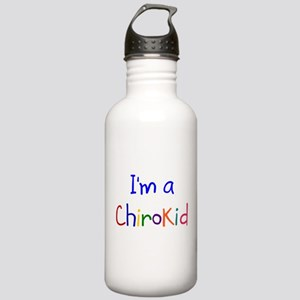 I'm a ChiroKid Stainless Water Bottle 1.0L