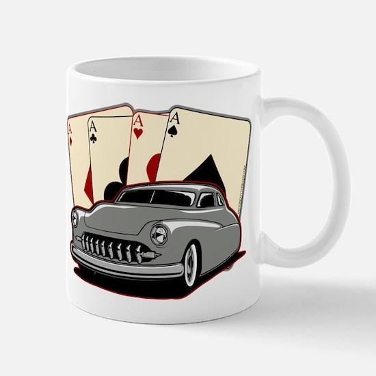 Motor City Lead Sled Mug