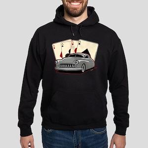 Motor City Lead Sled Hoodie (dark)