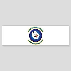 367TH BOMB SQDN. Sticker (Bumper)