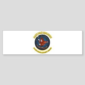 423RD BOMB SQUADRON Sticker (Bumper)