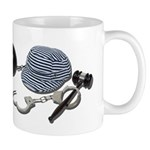 Laws and Consequences Mug