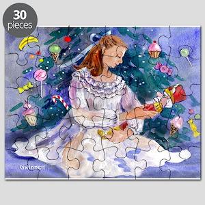 Clara & Nutcracker Puzzle