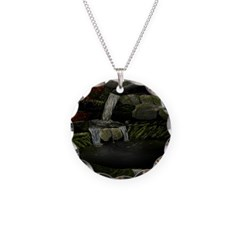 Rocky Falls Necklace