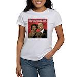Obama's Inner Child Women's T-Shirt