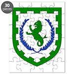 Greenlion Bay Puzzle