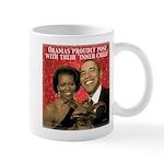 Obama's Inner Child Mug
