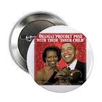 "Obama's Inner Child 2.25"" Button (10 pack)"