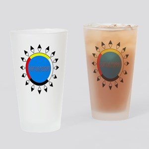 Havasupai Drinking Glass