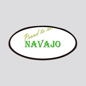 Navajo Patches