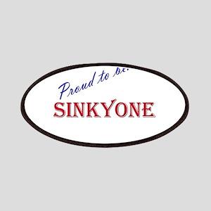 Sinkyone Patches