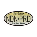 New Jersey NDN Pride Patches