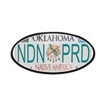 Oklahoma NDN Pride Patches