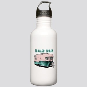 Trailer Trash Stainless Water Bottle 1.0L