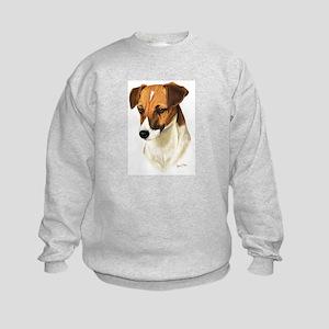 Jack Russell Kids Sweatshirt
