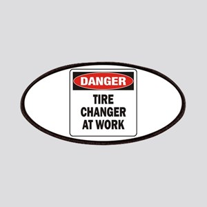 Tire Changer Patches
