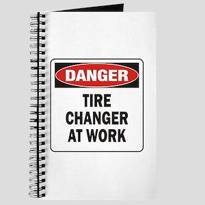 Tire Changer Journal
