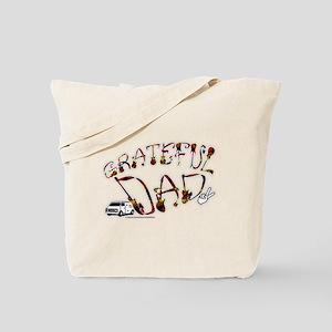 Grateful Dad - Tote Bag