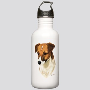 Jack Russell Stainless Water Bottle 1.0L