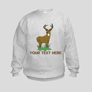 BIG BUCK Kids Sweatshirt