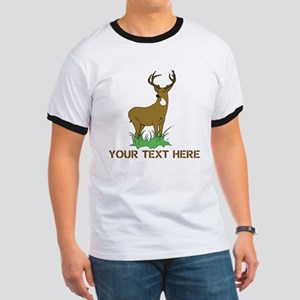 BIG BUCK Ringer T