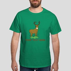 BIG BUCK Dark T-Shirt