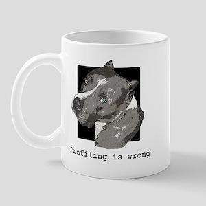 Profiling Mug