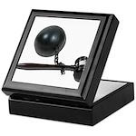 Facing Legal Issues Keepsake Box