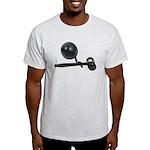 Facing Legal Issues Light T-Shirt