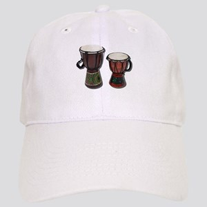 Djembe Drums 1 Cap
