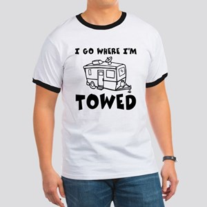 Towed Trailer Ringer T