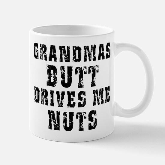 Very Funny Grandpa Mug