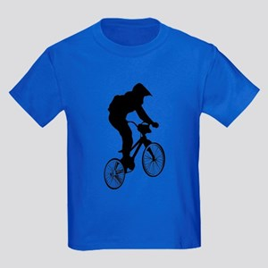BMX Kids Dark T-Shirt