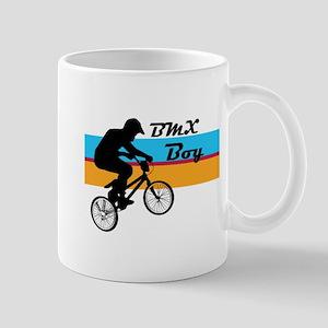BMX Boy Mug