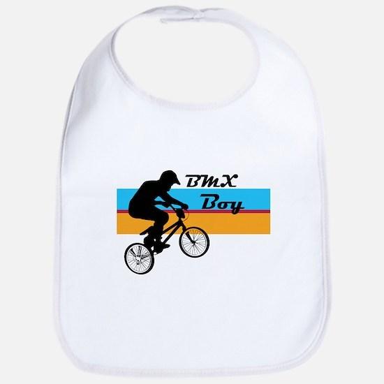 BMX Boy Bib