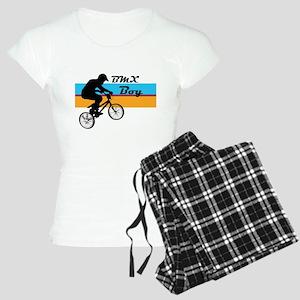 BMX Boy Women's Light Pajamas