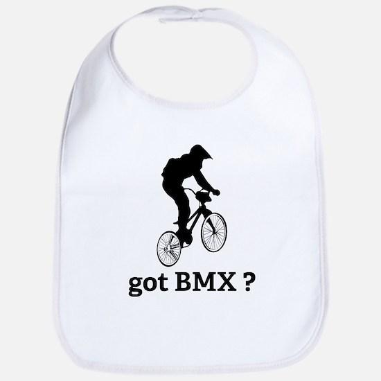 Got BMX? Bib