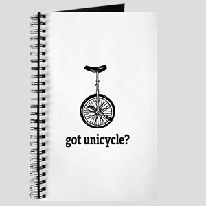 Got unicycle? Journal