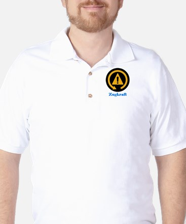 traction control German spec. Polo Golf Shirt