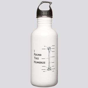I Find This Humerus Stainless Water Bottle 1.0L