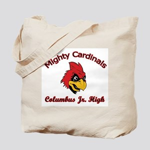 CJH Texas Tote Bag